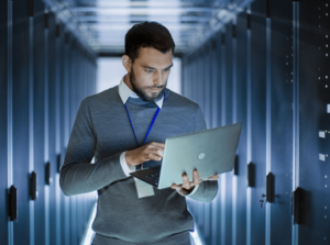 Real Computer Solutions - Commercial Business Cyber Security