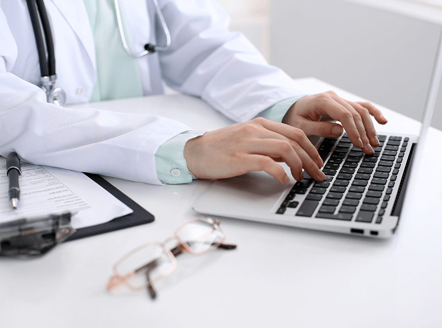 Real Computer Solutions - Medical IT Solutions