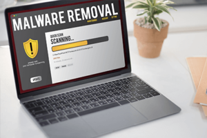 Real Computer Solutions - Malware Removal