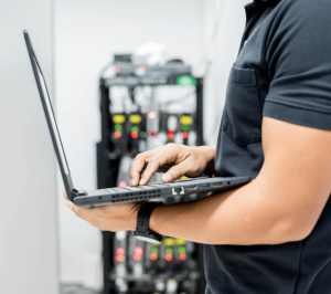 Real Computer Solutions - Desk Side Support Technicians